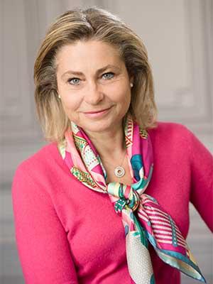 Agnès VENE