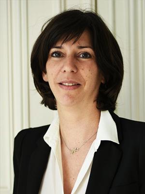Anne LASBATS-MAZILLE