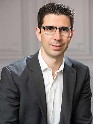 Stéphane CALLUT