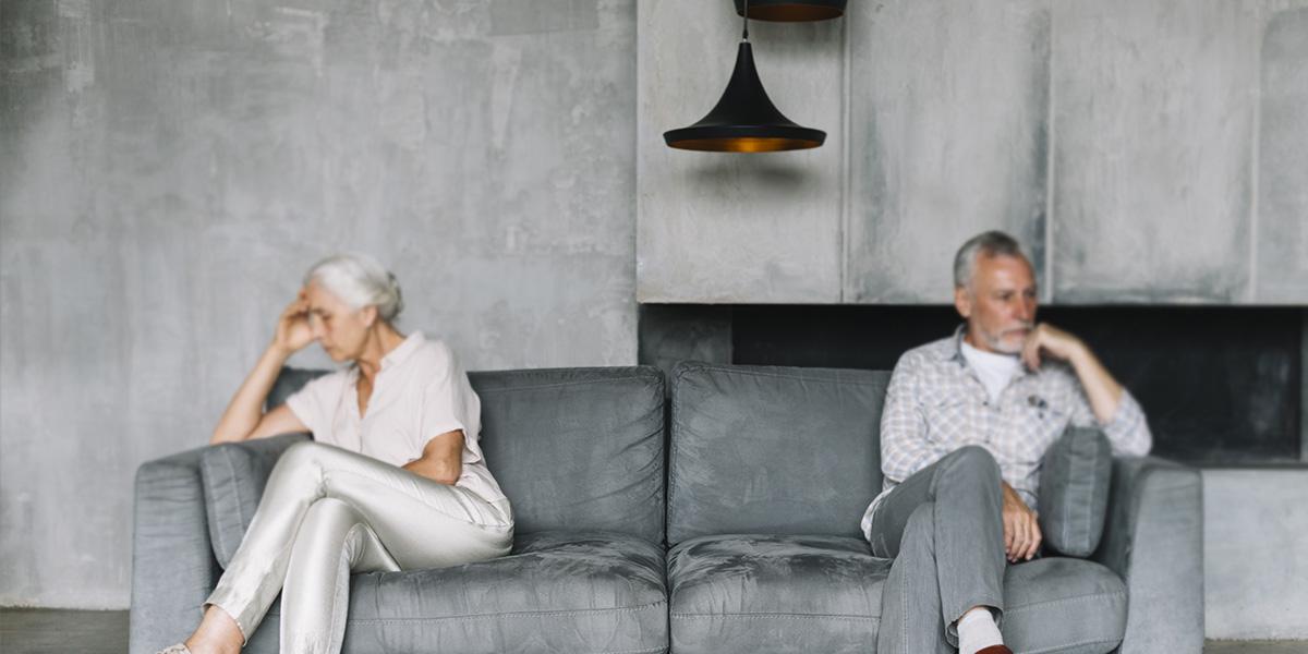 COVID-19 et séparation : Peut-on divorcer pendant la période de confinement liée au Coronavirus