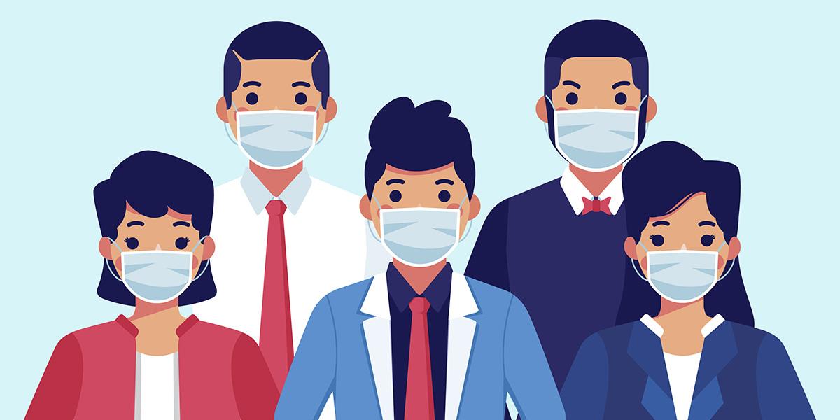 Coronavirus (covid-19) : mesures relatives aux établissements recevant du public